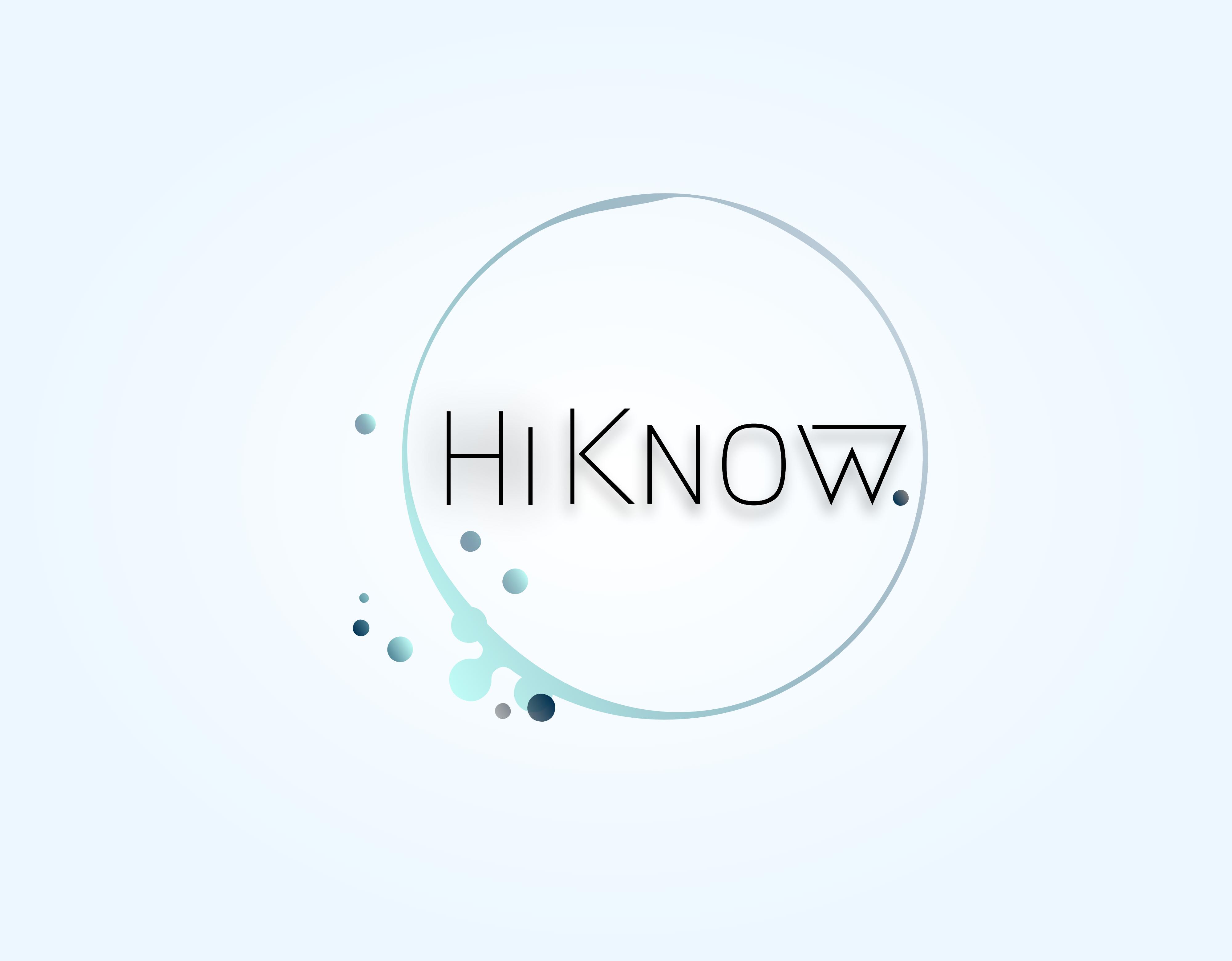 HI KNOW